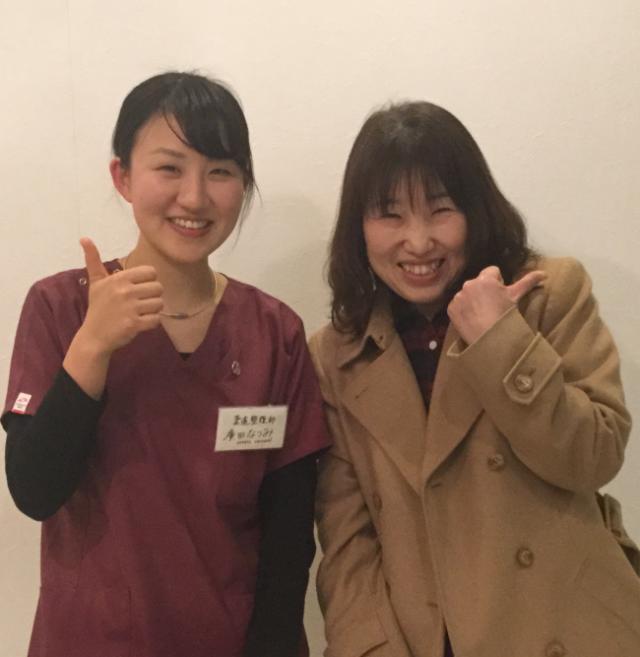 鈴木富子さん